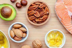 9 loại chất béo lành mạnh giúp kéo dài tuổi thọ