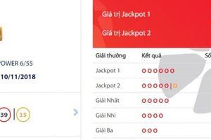 Xổ số Vietlott: Hôm nay giải Jackpot có thể lên mức hơn 40 tỷ đồng?