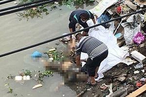 Điều tra vụ thi thể nam giới trôi trên sông Tam Bạc