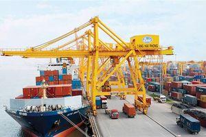 Cần đánh giá kỹ tác động của dự thảo về giá dịch vụ hàng hải