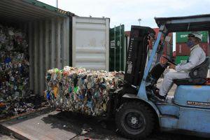 Bộ Tài nguyên và Môi trường trả lời những vướng mắc trong quy định nhập khẩu phế liệu