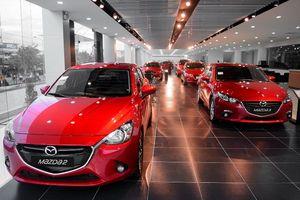 Việt Nam không nằm trong diện triệu hồi xe Mazda động cơ SkyActiv Diesel
