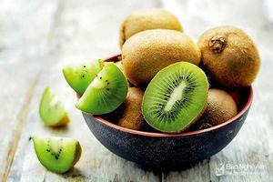 Kỳ Sơn trồng thử nghiệm cây kiwi