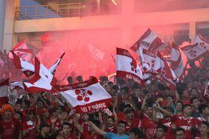 Bức xúc vì vé trận Malaysia, CĐV Hải Phòng dọa 'đại náo' sân Mỹ Đình