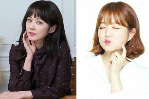 Đây chính là bí kíp 'lão hóa ngược', càng nhiều tuổi lại càng trẻ ra của 2 thánh nữ không tuổi Hàn Quốc