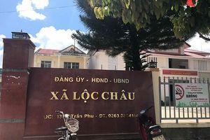 Lâm Đồng: Bí thư xã bị tố bán 'đất vịt trời' chiếm đoạt hàng trăm triệu đồng