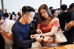 Xem Apple Store Thái Lan có gì? Làm sao để tới đó?