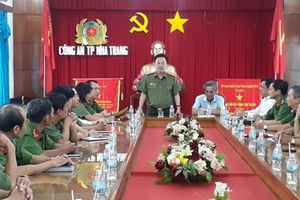 Hành trình truy bắt đôi tình nhân vận chuyển số lượng ma túy đá lớn nhất ở Khánh Hòa
