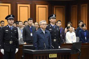 'Hổ lớn' Thượng Hải khai thêm 100 quan tham