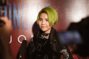 Quá bất ngờ, Vũ Cát Tường là ca sĩ Việt Nam đầu tiên có tour quảng bá album tại nước ngoài