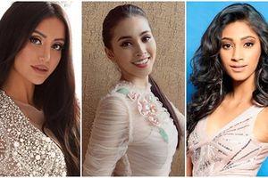 5 đối thủ 'không phải dạng vừa' của Tiểu Vy trong phần thi hùng biện đối đầu tại Miss World 2018