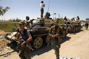 Libya: Tướng Haftar tuyên bố không tham dự hội nghị Palermo