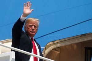 Tổng thống Trump 'vắng bóng' tại các hội nghị châu Á, đồng minh lo Mỹ 'bỏ rơi'