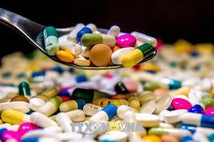 Cảnh báo 5 triệu người tử vong mỗi năm do kháng thuốc kháng sinh