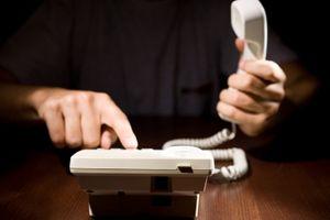 Cảnh giác với kẻ xấu dùng thủ đoạn đe dọa, yêu cầu nộp tiền qua điện thoại