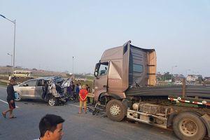 Bên lề Quốc hội: Cần có án lệ cho vụ án lùi xe trên cao tốc