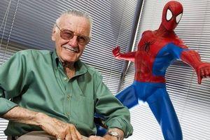 Stan Lee - 'Cha đẻ' của Iron Man, Spider-Man, X-Men qua đời
