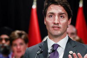 Thủ tướng Canada xác nhận có cuốn băng ghi lại vụ sát hại nhà báo Khashoggi