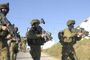 Lộ ảnh Israel huấn luyện đối phó tên lửa phòng không Nga sau sự hiện diện của S-300 ở Syria?