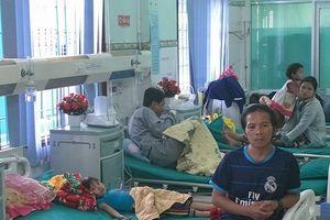 Quảng Nam 'nóng' với sốt xuất huyết