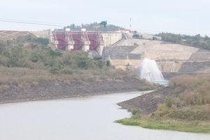 Tây Nguyên sẽ được đầu tư hơn 103.000 tỷ phát triển thủy lợi