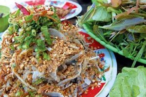 Những món ăn nổi tiếng của Đồng Nai khiến bạn 'sôi sục' dạ dày