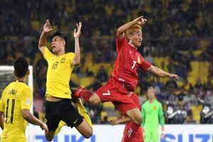 AFF Cup 2018: 'Messi Lào' nói cứng sau trận thua ĐT Malaysia