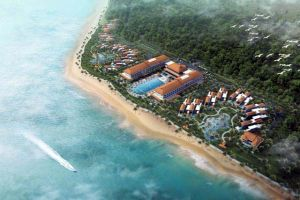 Chủ tịch UBND tỉnh Quảng Nam chỉ đạo giải phóng mặt bằng, sớm bàn giao đất cho nhà đầu tư