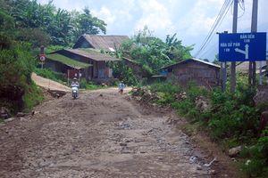Sa Pa (Lào Cai): Sẽ cưỡng chế 368 công trình vi phạm hành lang ATGT
