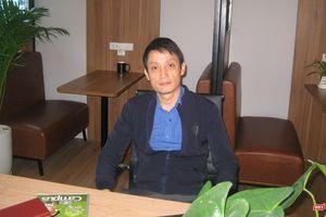 Chợ điện tử Vbuy.vn với tham vọng 'đánh chiếm' 1/3 dân số Hà Nội