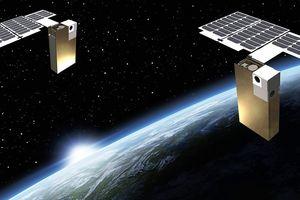 Lầu Năm Góc phát triển vệ tinh cỡ nhỏ phối hợp trên chiến trường