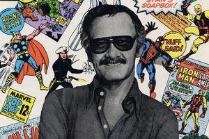 Cha đẻ 'người Sắt', 'người Nhện' Stan Lee đột ngột qua đời