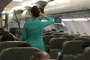 Đề nghị cấm bay vì khách 'chây ì' nộp phạt