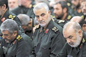 Báo Mỹ: Có âm mưu phá hoại Iran từ bên trong