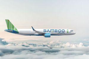 Bamboo Airways sẽ khai thác đường bay nào đầu tiên?