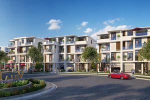 Villa Park Passion lựa chọn sống cùng cộng đồng dân cư thịnh vượng