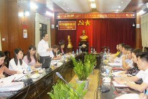 LĐLĐ huyện Sóc Sơn: Hướng tới người lao động qua các hoạt động thiết thực