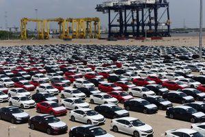 Phát triển công nghiệp hỗ trợ ngành ôtô: Cần phải có 'anh cả'
