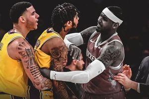 Lakers không có 'hứng thú' trước việc Carmelo Anthony tìm kiếm đội bóng mới