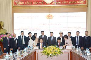 Chính thức chuyển giao VNPT và MobiFone về Ủy ban Quản lý vốn nhà nước tại doanh nghiệp
