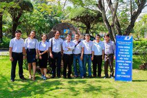 Học bổng 'Sinh viên tài năng VNPT' thu hút sự quan tâm của giới trẻ