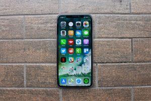 Apple thay miễn phí màn hình iPhone X bị đơ cảm ứng