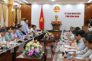 Cuối năm 2018, Bình Định sẽ khắc phục xong 'thẻ vàng' IUU