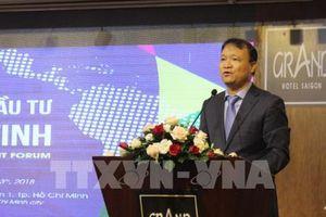 Mỹ Latinh, khu vực đầy tiềm năng cho doanh nghiệp Việt Nam