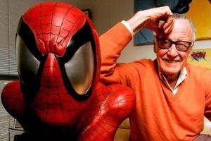Nhà văn Stan Lee: 'Tôi từng xấu hổ khi chỉ sáng tác truyện tranh'