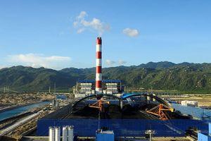 Nhiệt điện Vĩnh Tân loay hoay bán triệu tấn tro xỉ