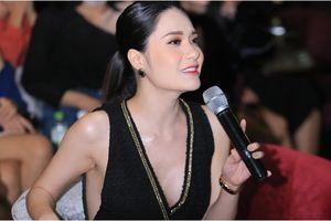Di Băng: 'The Tiffany Vietnam không phải cuộc thi ao làng, chúng tôi sẽ đưa thí sinh vươn xa tầm quốc tế'