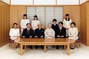15 sự thật ít biết về hoàng gia Nhật Bản