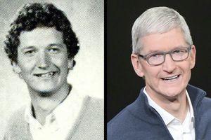 Những CEO nổi đình nổi đám giới công nghệ từng trông như thế nào khi còn trẻ?