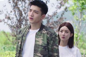 'Thời gian tươi đẹp của anh và em' tập 1-2: Mở đầu gay cấn với cảnh đấu súng, Kim Hạn hai lần cứu mạng Triệu Lệ Dĩnh